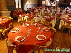 Leer más:Gualtesi en El Jockey Restaurant