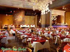 Leer más:Omar Antonio y Díaz en El Jockey Restaurant