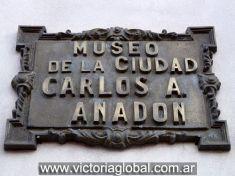 Leer más:Horarios especiales en el museo de la ciudad