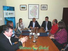 Leer más:Se construirán nuevas viviendas en 11 localidades entrerrianas
