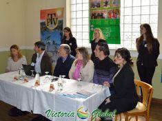 Leer más:Segundo Encuentro Provincial de Estudiantes y profesionales del Turismo