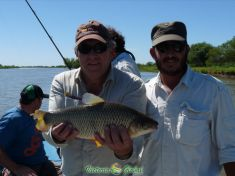 Leer más:Pesca deportiva en Victoria: la belleza viviente del río