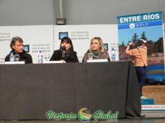 Leer más:Entre Ríos participó del II Simposio Internacional de Turismo y Sustentabilidad