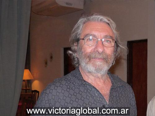 Máximo creador de la cuchillería artesanal argentina
