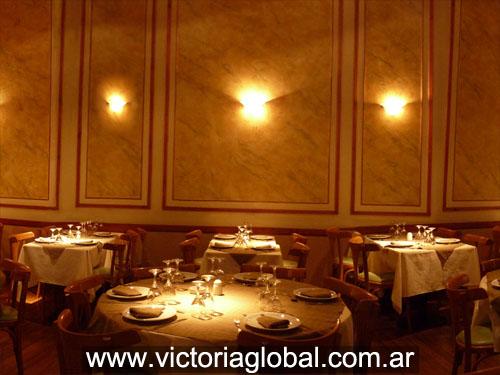 Parrilla - Restaurant