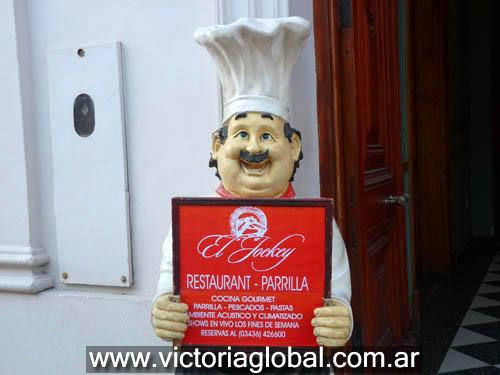 Restaurant y Parrilla