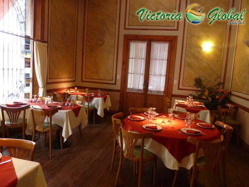 El Jockey Restaurant