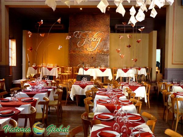 Restaurante y Parrilla