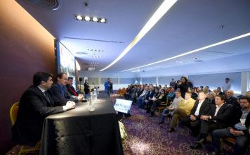 Primer Encuentro Entrerriano de Destinos Sede de Eventos.