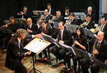 El maestro Fernando Ciraolo en acción.