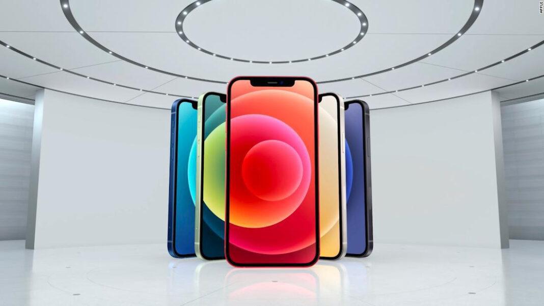 iPhone 12: todo lo que necesitas saber sobre la nueva línea de teléfonos 5G de Apple