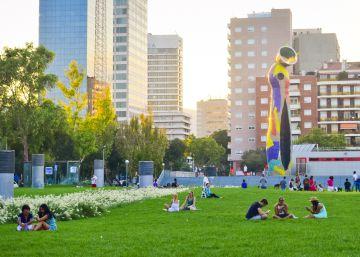 Los 10 barrios más tentadores del mundo (y el primero está en Barcelona)