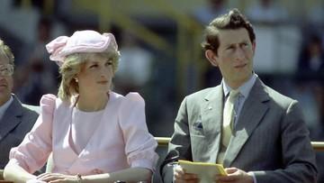 Antes del matrimonio de la princesa Diana y el príncipe Carlos, los actores se atreven a enviar cartas