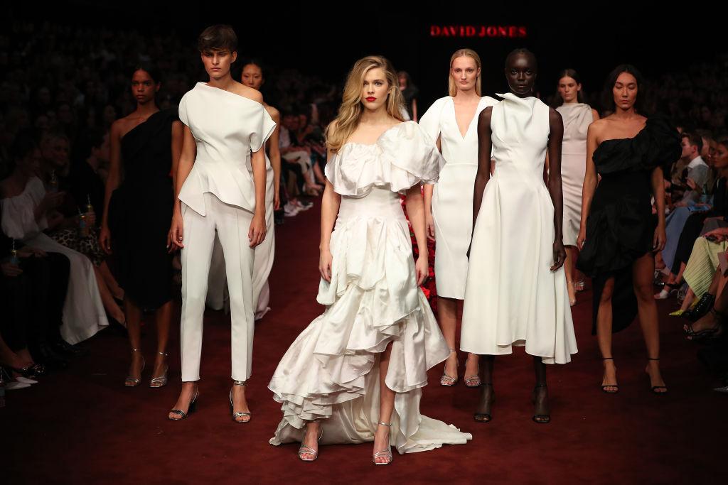 OPINIÓN | Los desfiles de moda, antes y después de la pandemia de covid-19