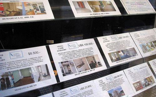 La inconstitucionalidad de la dolarización inmobiliaria