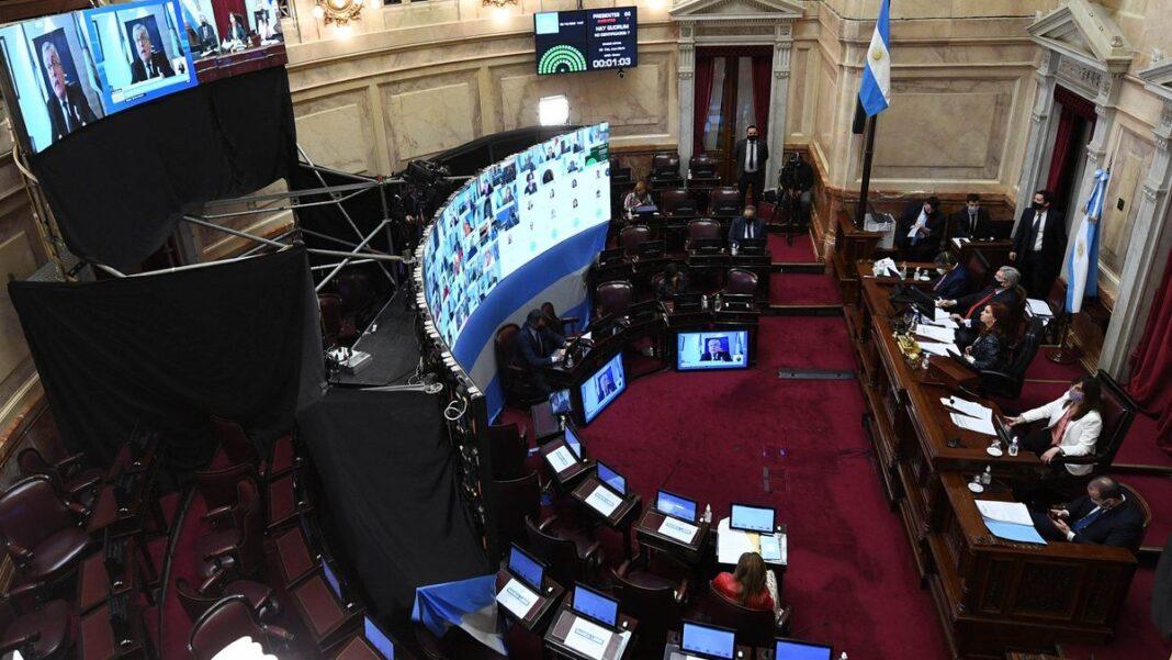 El Senado buscar aprobar con cambios proyecto de ley de quiebras