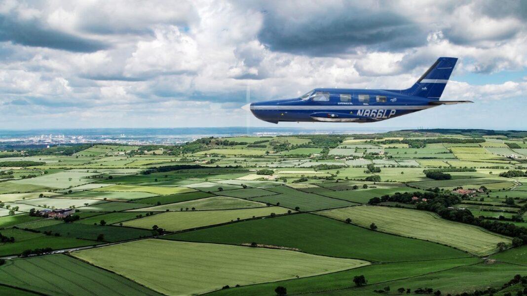 Primer vuelo exitoso del avión que cambiará el futuro de los viajes